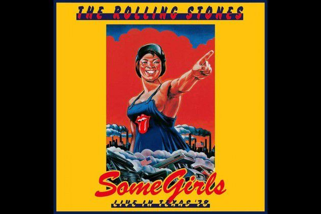 "6. 'Some Girls: Live in Texas '78' (2011) : Included with the DVD and Blu-ray sets of a concert recorded during the Stones' 1978 tour, this set is heavy on 'Some Girls' tracks, plus the usual smattering of vintage cuts (""Jumpin' Jack Flash"") and covers (""Sweet Little Sixteen""). The band sounds more lively than it did during its dismal 1975 tour, but that's not saying much. At least they were working off a stronger album this time, and the best songs here come from that record."