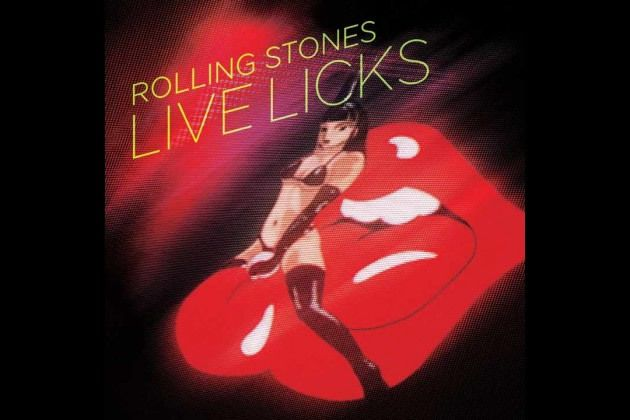 12. 'Live Licks' (2004) : The double-album 'Forty Licks' compilation is an excellent overview of the Rolling Stones. Leave it to the group to exploit it by going out on the road once again to play its classic songs and then release a snoozy live album chronicling the shows. There are no surprises here -- just the hits, performed just as you remember them, with many miles now behind them. Pointless.