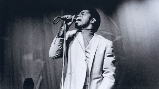TV Review: 'Mr. Dynamite: The Rise of James Brown'
