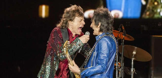 Rolling Stones América Latina Olé Tour 2016: Dates, Info and How to Get Tickets
