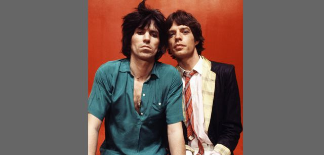 100 Greatest Rolling Stones Songs