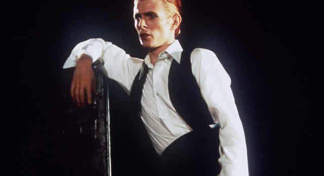David Bowie a rejoint son étoile noire