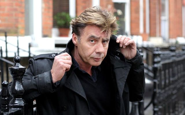 Glen Matlock does own shares but says: 'I don't even know who they are with to be hones'