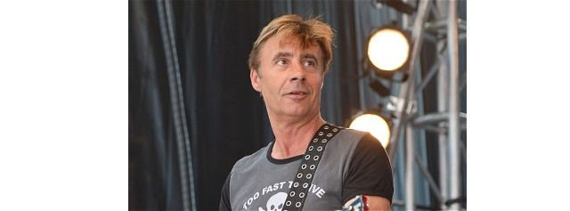 Glen Matlock performing in New York in 2012 Photo: Getty Images