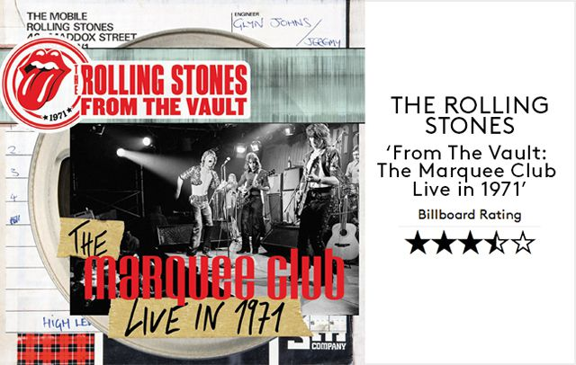 The Rolling Stones' Iconic 'Sticky Fingers' Reissue and