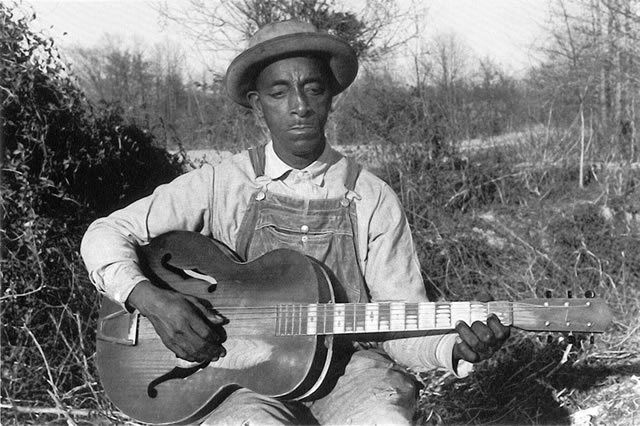 Fred McDowell