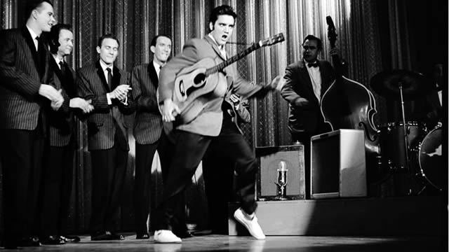 Revisit Elvis Presley's groundbreaking TV career with our round-up of 10 key broadcasts