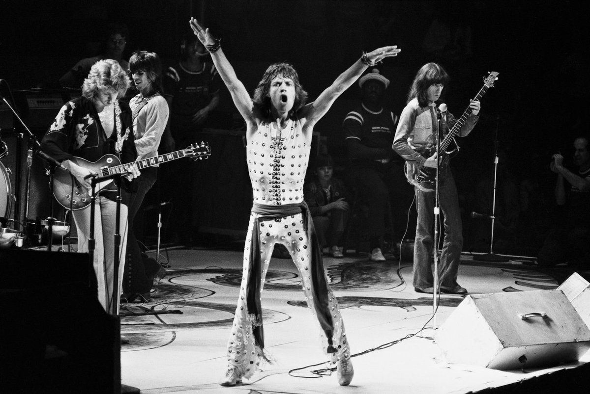 The Rolling Stones Rolling Stones Stories