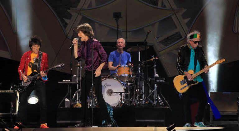 The Rolling Stones: un nouvel album et un DVD