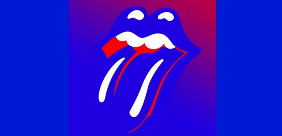 La langue des Stones change de couleur, leur sens du marketing est intact