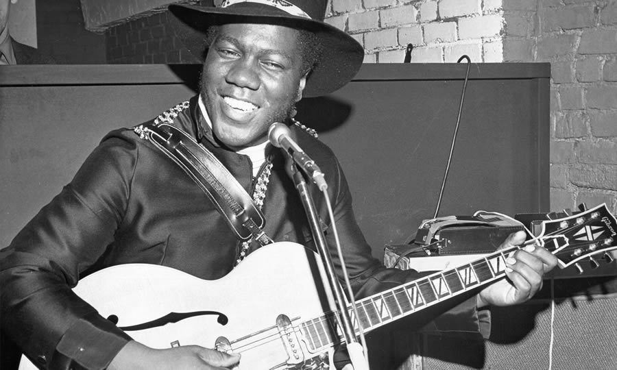 Don Covay wrote hits for many well-known soul artists.