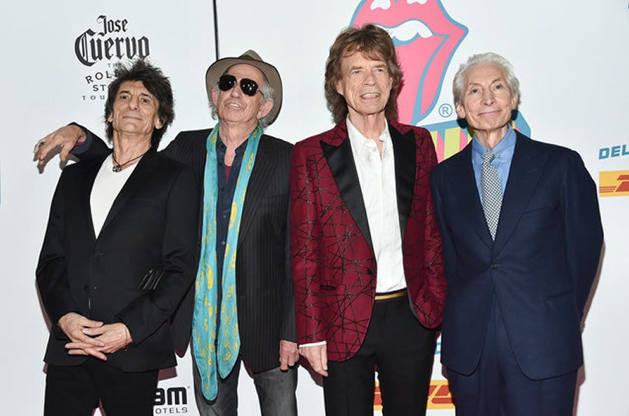 The Rolling Stones Share Update on That Other New Album