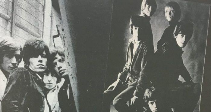 """""""Rolling Stones tournée 1966"""", Roland Reichman et Dimitri Verdet"""