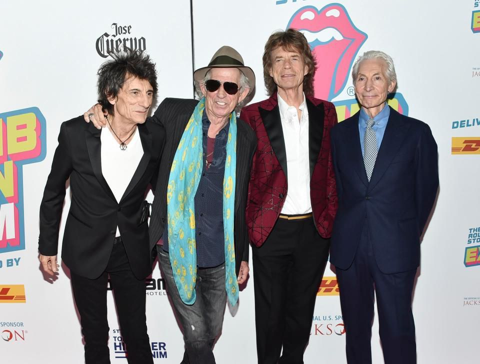 When is the Rolling Stones 2017 No Filter European tour? Ticket info, dates, venues and prices