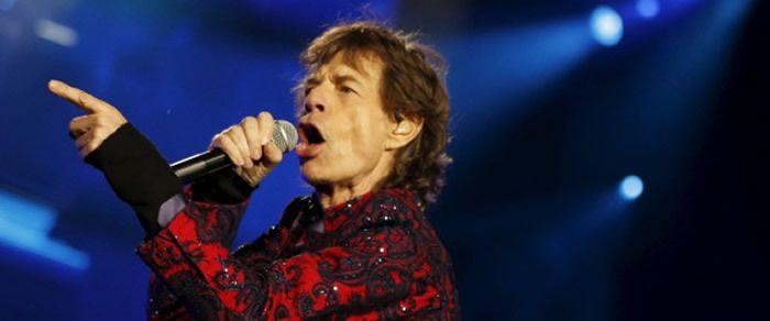 Cette une associant les Rolling Stones à un «trafic de fossiles» porte à confusion