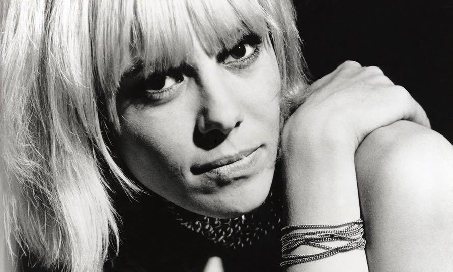 Anita Pallenberg obituary