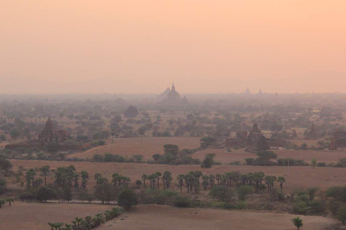 Birmanie 03.2016