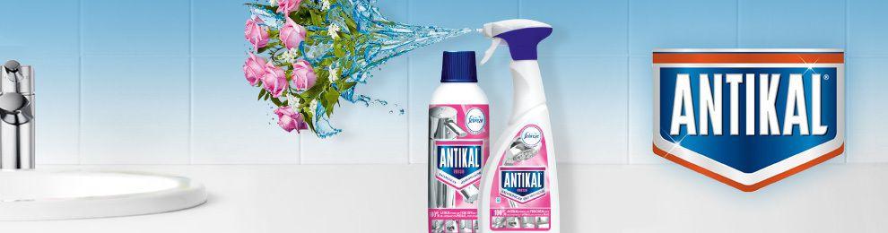 Antikal Fresh !
