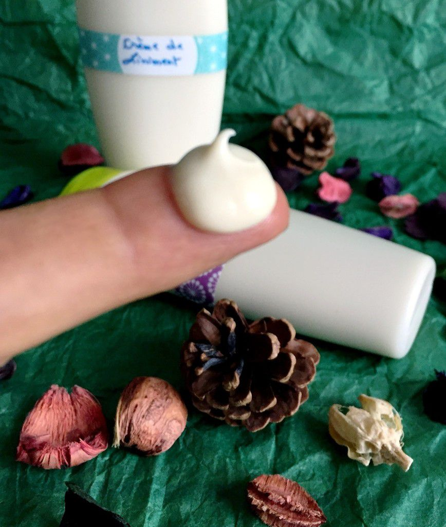 Crème de Liniment apaisant et réparateur pour Bébé