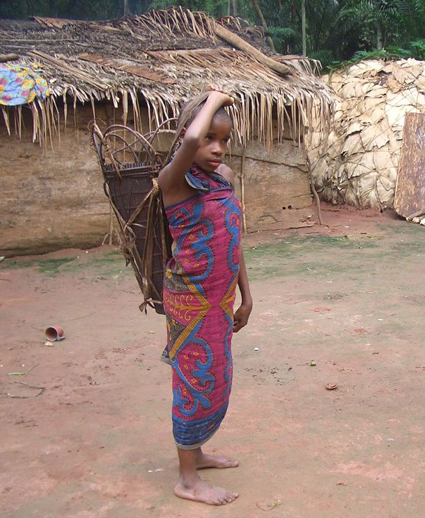 Voyage en Centrafrique du 03/11/2006 au 18/11/2006 - 3