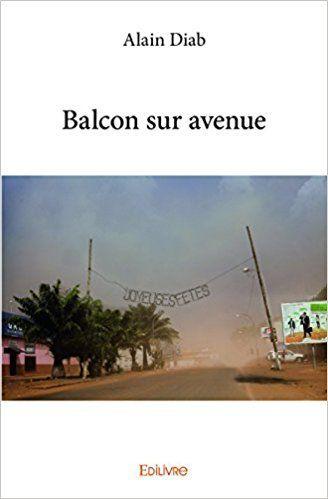 Centrafrique litterature
