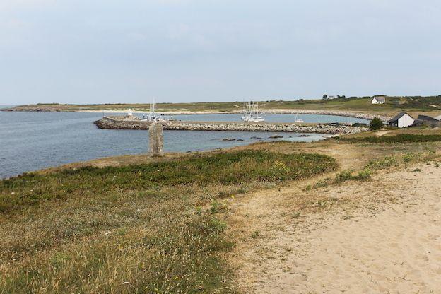 Hoëdic (ile Bretagne sud)