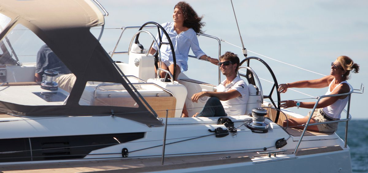 2 jours de navigation aux îles des Scilly