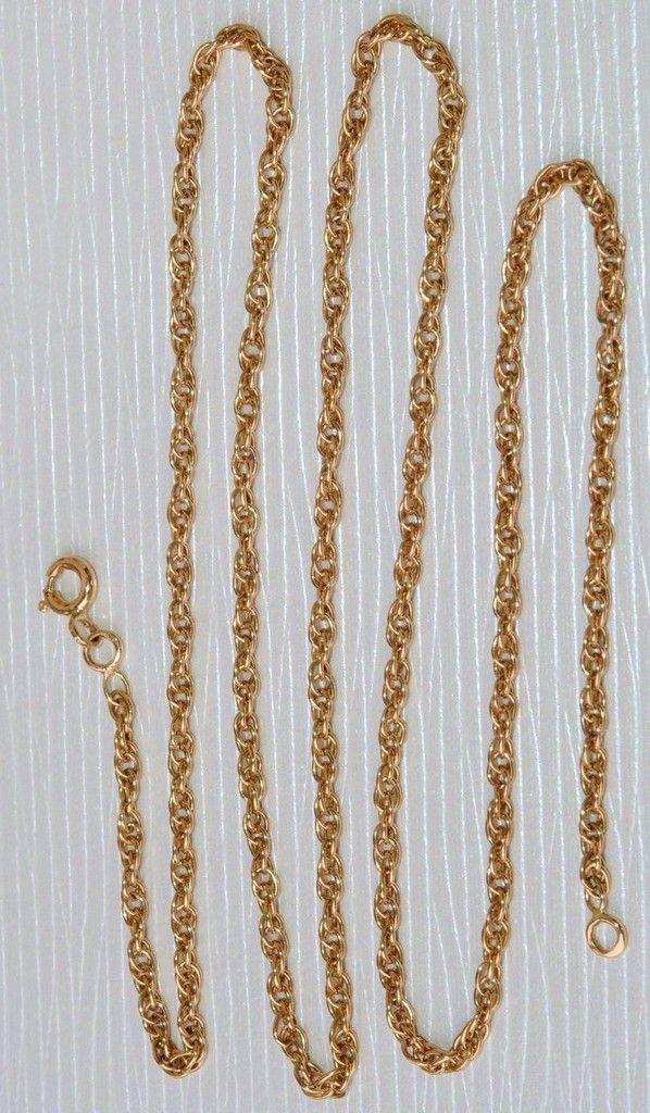 CHAINE + ANCIEN PENDENTIF / BROCHE OR JAUNE 18 K CARATS - 20 FRANCS NAPOLEON III 1854   REF / B 803