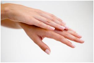 eczema entre les doigts de pied