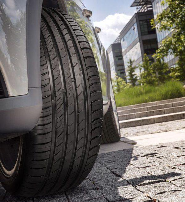 Des nouveaux pneus chez Nokian : iLine et eLine 2
