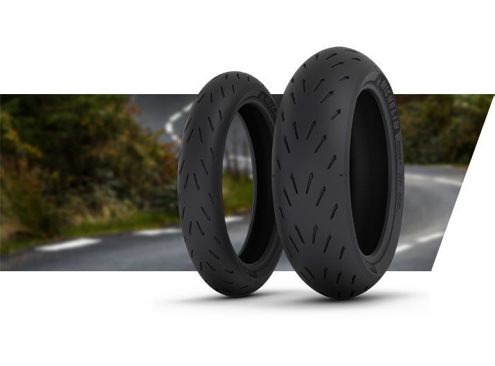 Michelin Power RS - Pneusystem.fr