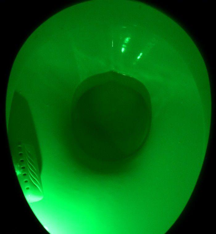 J'ai testé... Ldex toilettes Night Light
