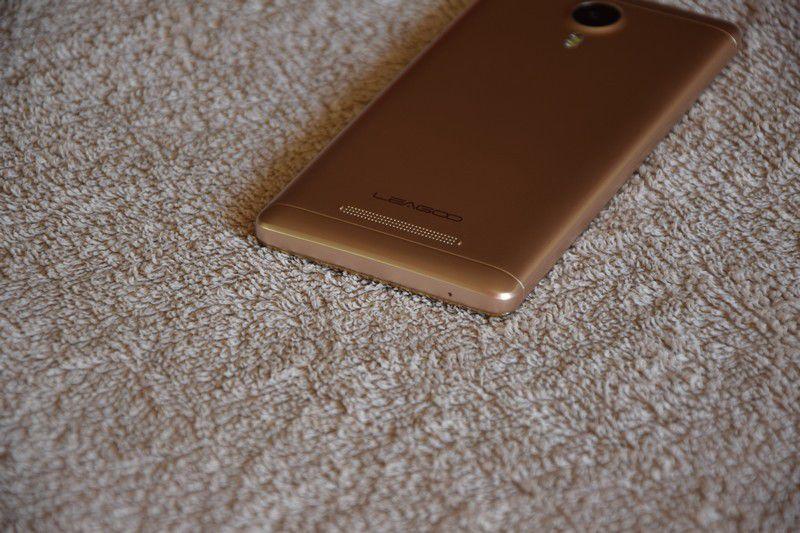 J'ai testé... Leagoo Z5C 5'' pouces 3G Smart Phone Quad Core 5MP Caméra 8GB ROM + 1G RAM Android 6.0