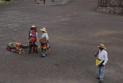 ...Mexico...