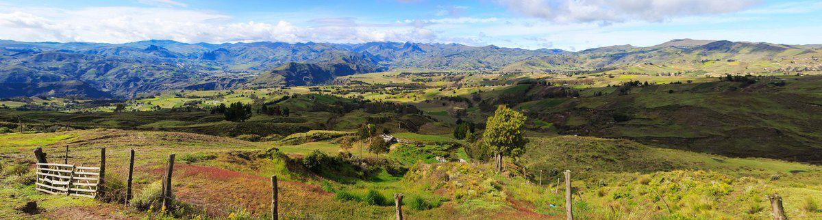 Parc National Cotopaxi et Laguna del Quilotoa