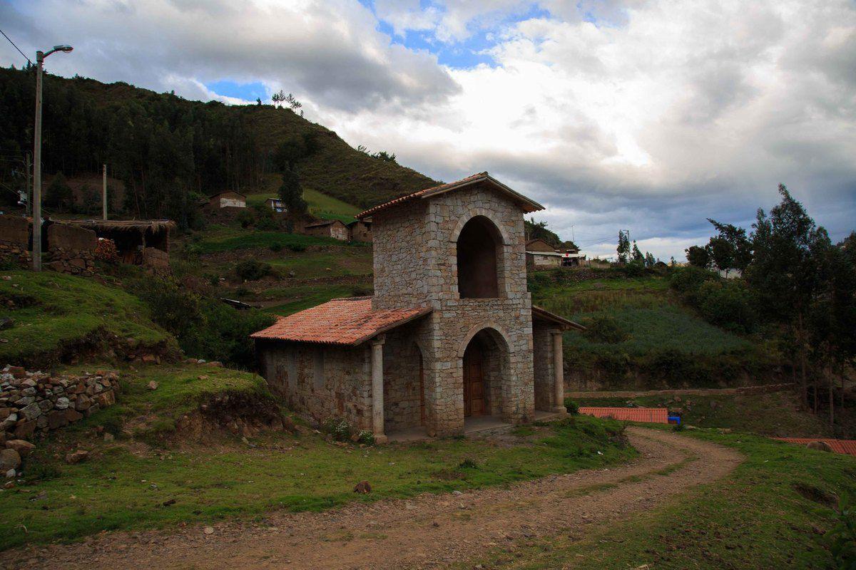Petits villages