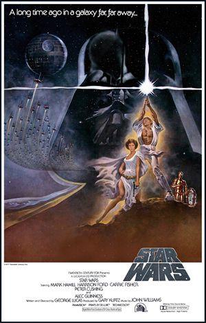 La Guerre des étoiles (1977)