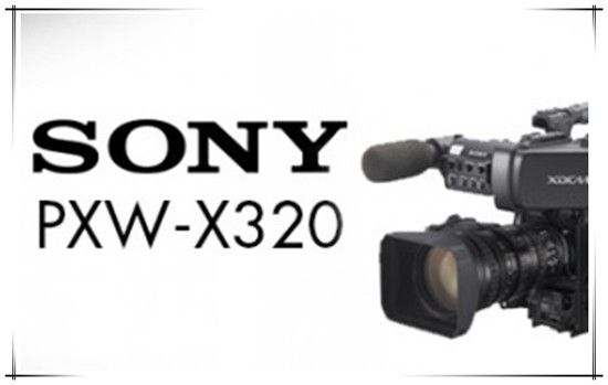 Work with Sony PXW-X320 XAVC in FCP 6/7 Smoothly
