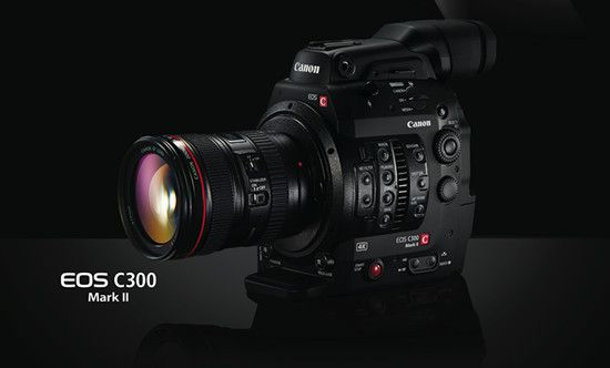 Convert Canon C300 Mark II MXF to Premiere Elements