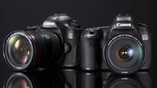 Import Canon EOS 5DS R MOV to Final Cut Studio