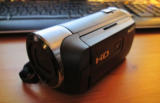 Edit Sony HDR-PJ440 MTS in Premiere Pro CC