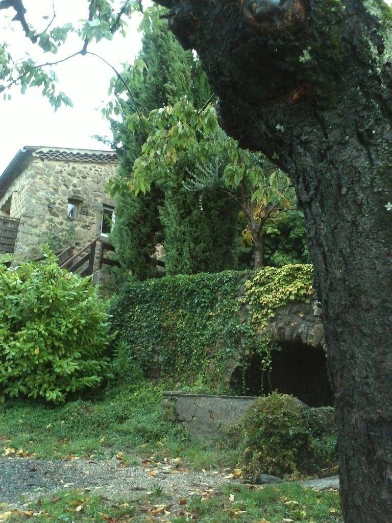 Lentillères - Les Faÿsses Ardèchoises