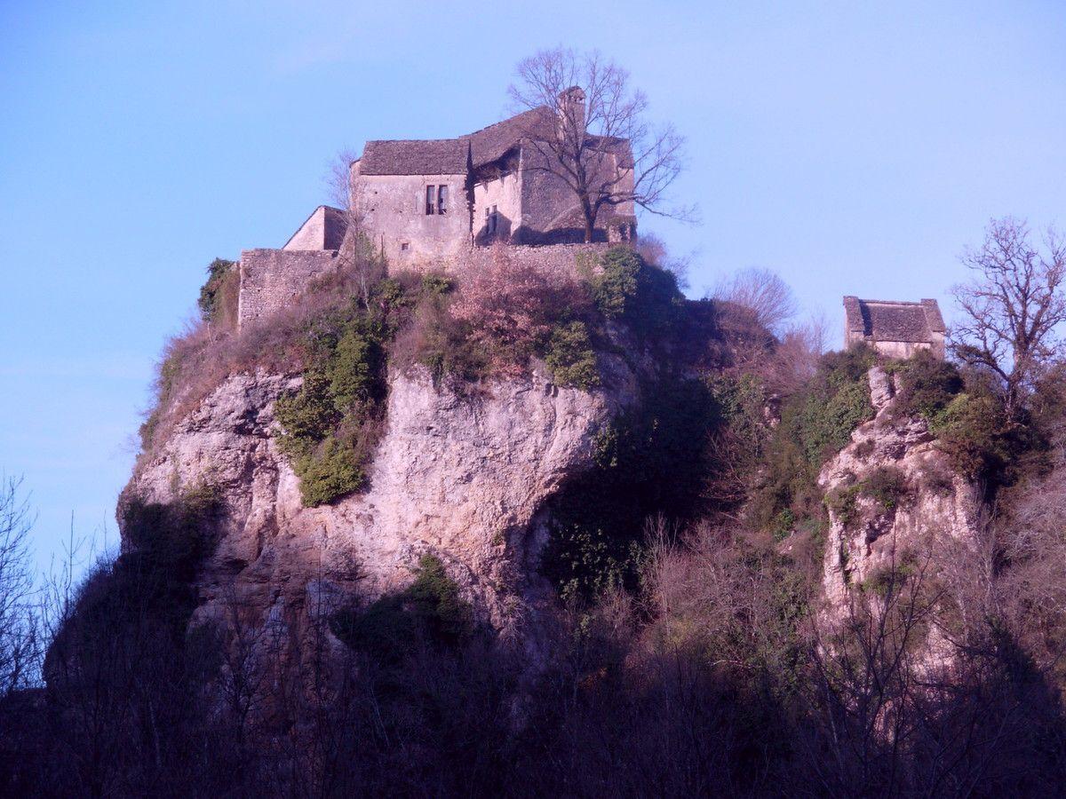 Maison forte de Brotel