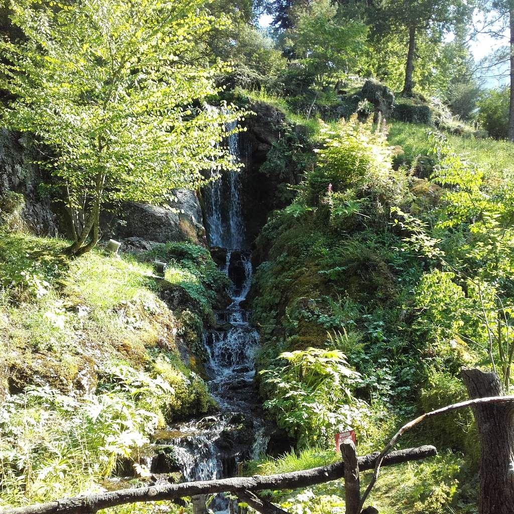 Haute-Savoie Vallée du Giffre
