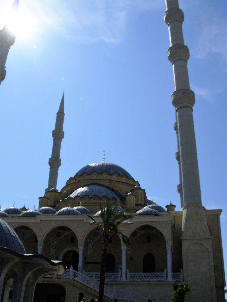 Turquie : Alanya - Manavgat