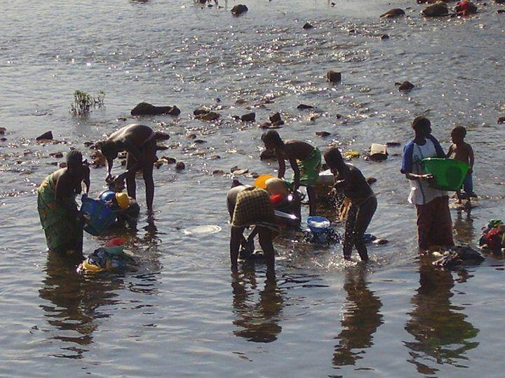 Janvier 2009 , le Sénégal ...