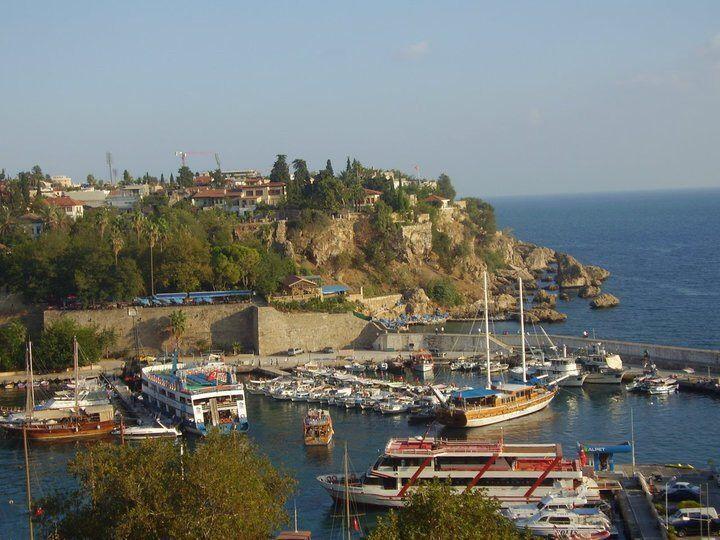 Turquie , Septembre 2008 .