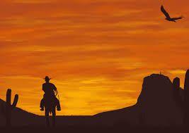 Le roman de l'Ouest sauvage