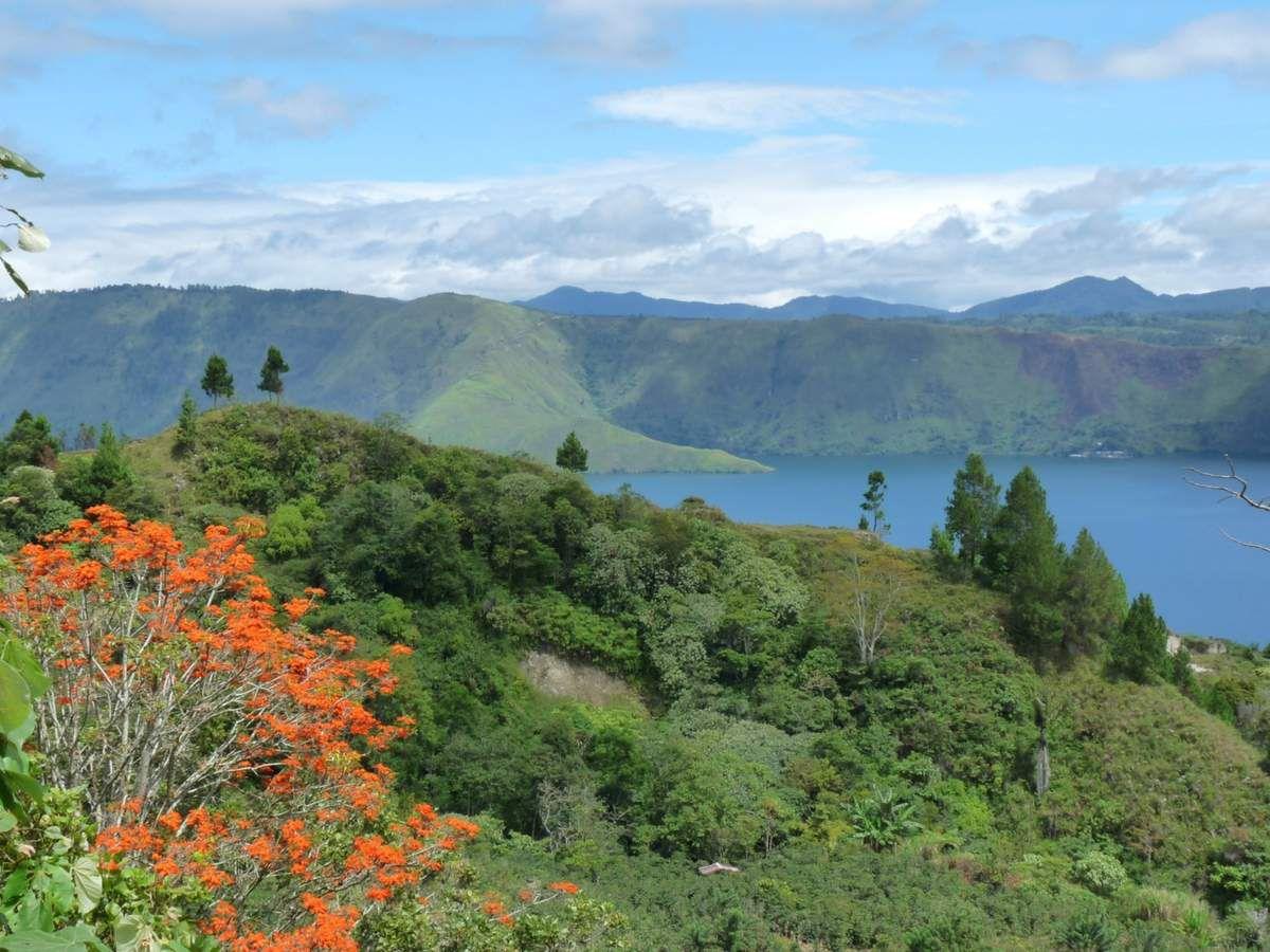 Sumatra / Lac Toba