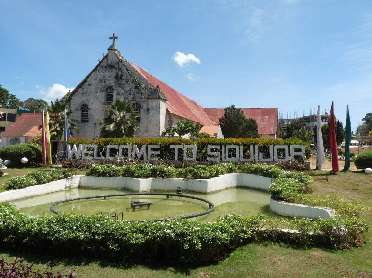 Philippines - Île de Siquijor